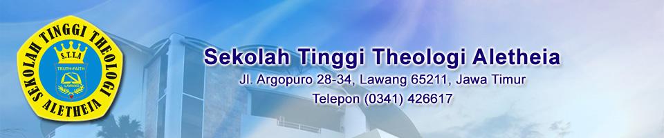Sekolah Tinggi Theologi  Aletheia