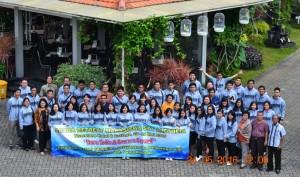 Retreat 2015/2016