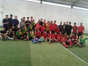 pelayanan sport ministry