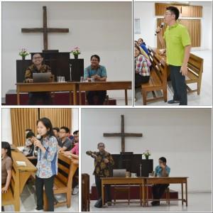 Seminar tentang Signifikasi Reformasi bagi Studi dan Praktek Teologi di Indonesia