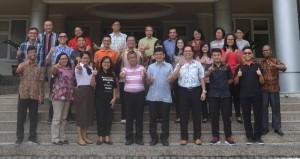 Kuliah Padat Pancasila dan Kewarganegaraan